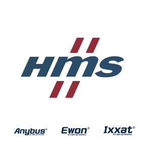 HMS Anybus Ewon Ixxat