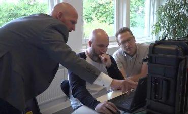 Wexøe Industry leverer totale automations-løsninger baseret på Rockwell Automation