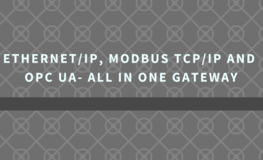 Prosoft Gateway produktnyhed