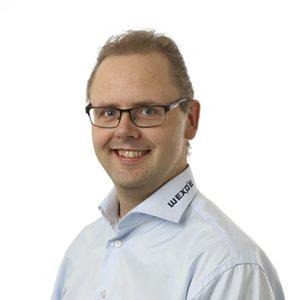 Claus M. Haustrup
