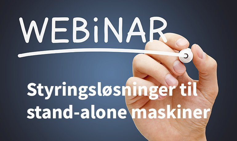 connected components webinar