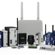 Industriel kommunikation & IoT