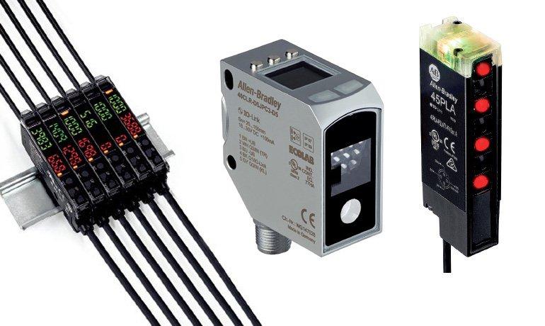 fotoelektriske sensorer