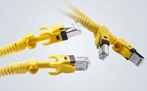 Interface connectors