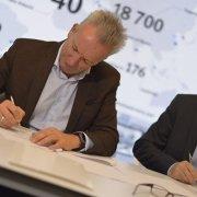 Nyt samarbejde mellem Festo A/S og Wexøe A/S