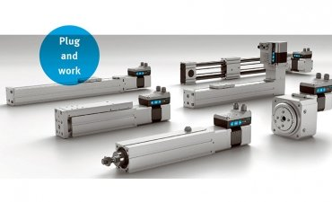Festo Simplified Motion