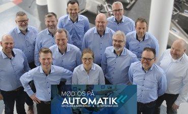 Wexøe Team Automatik