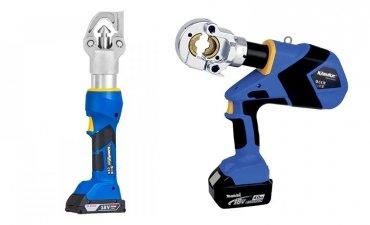 Klauke værktøj