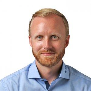 Oliver Ahnstrøm