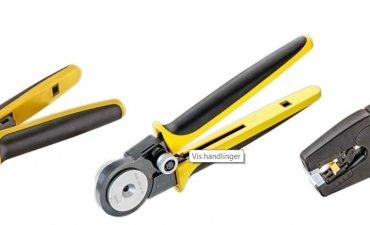 Harting værktøjer