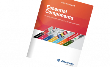 Allen Bradley Essential components katalog