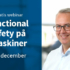 Functional safety på maskiner