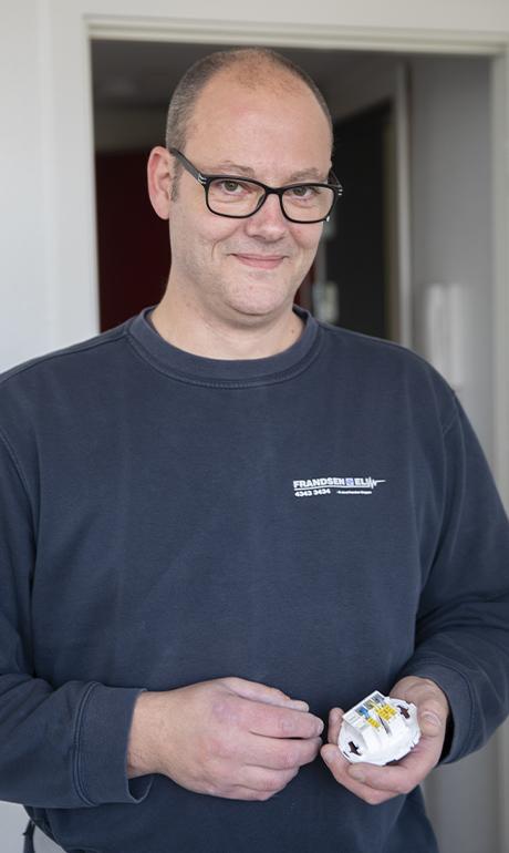 Preben Hansen