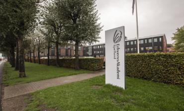 Erhvervsakademi Roskilde