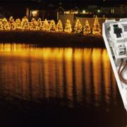 Smart løsning til sikring - og lovliggørelse - af julebelysningen