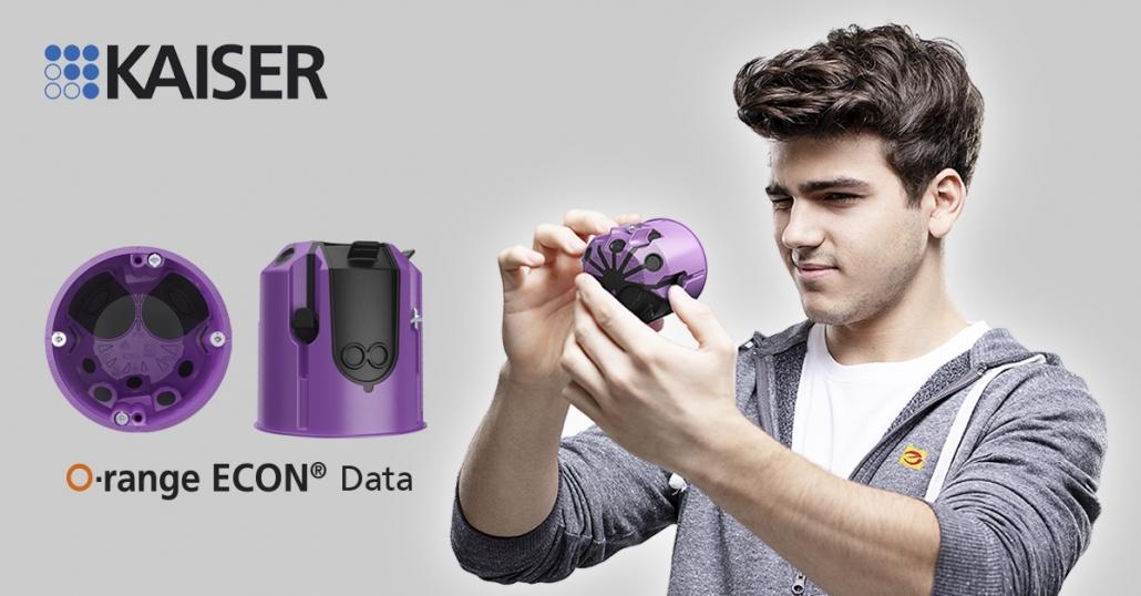 Kaiser ECON data