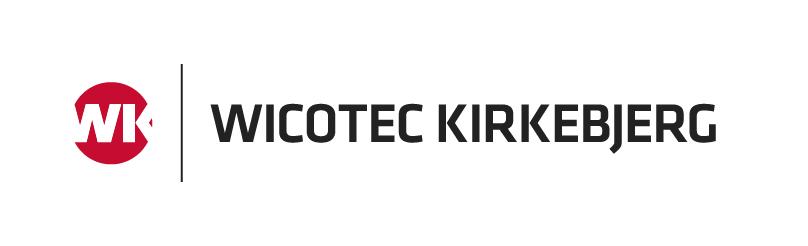 Wicotec Kirkebjerg logo