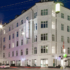 Internationale stikkontakter til internationale hotelgæster