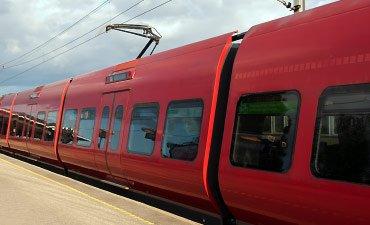 Løsninger til banebranchen
