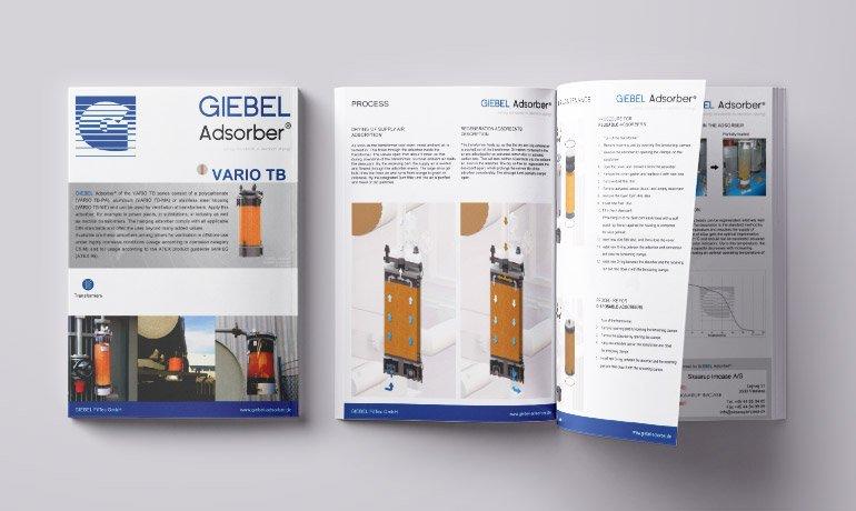 Giebel Adsorber - Download brochuren her