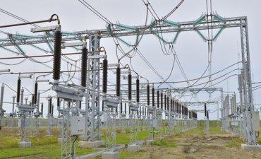 Energinet Skelt stationsklemme