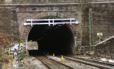 strømskinner til tunneller