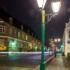 Slagelse Kommune overgår til LED-belysning med masteindsatse fra Wexøe