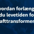 Webinar: Krafttransformere i elforsyningen påvirkes af det omskiftelige danske vejr - hør hvordan du forlænger transformernes levetid