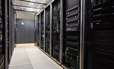 Datacenterløsninger