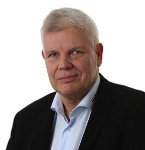 Niels J. Svendsen