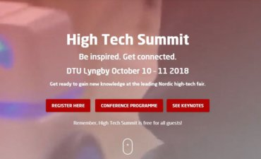 High Tech Summit
