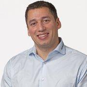 Nyansættelse: Brian Jensen er ansat som netværksspecialist pr. 1 marts 2019