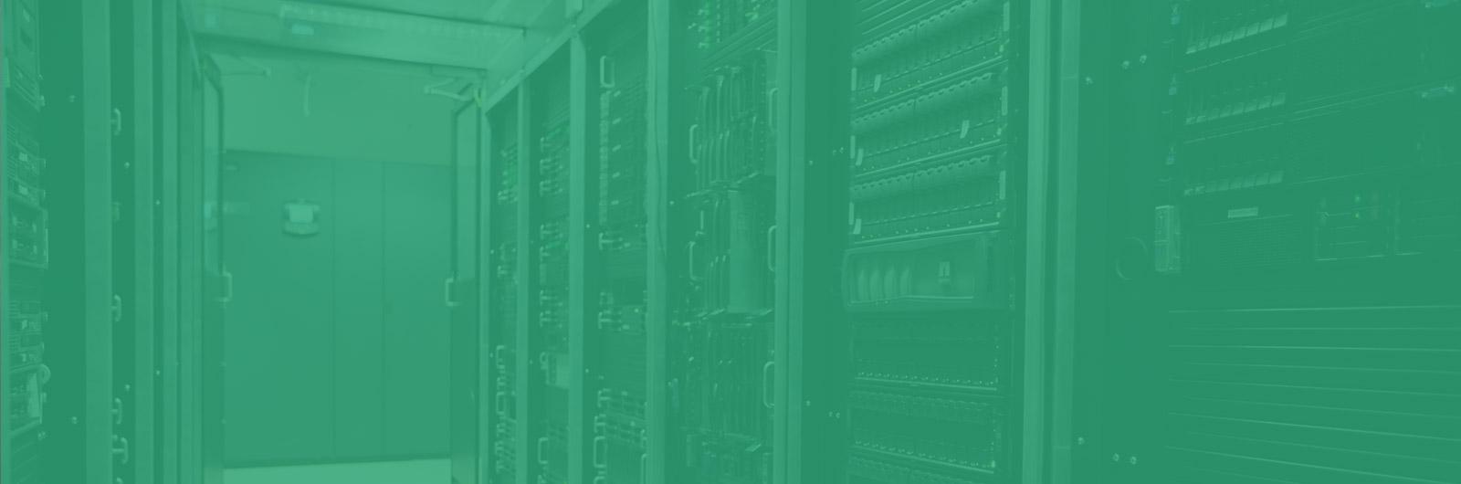 Dedikeret samarbejdspartner der udvikler og etablerer datacenterløsninger