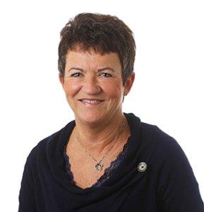 Ulla Davidsen