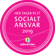Wexøe tager socialt ansvar