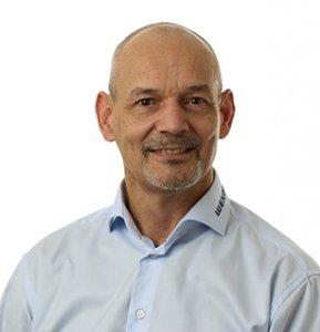 Karsten Kaspersen