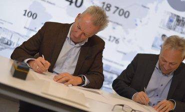 Festo og Wexøe samarbejde