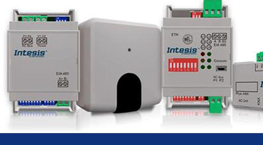Intesis - IntesisBox