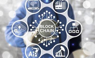 Blockchain og IoT